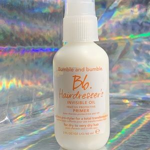 Bumble + Bumble Hairdresser's invisible oil 2oz